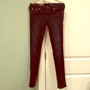 adriano goldschmied legging jeans